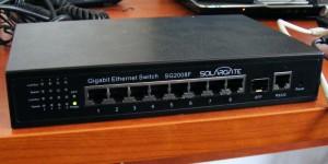 Solargate SG2008F